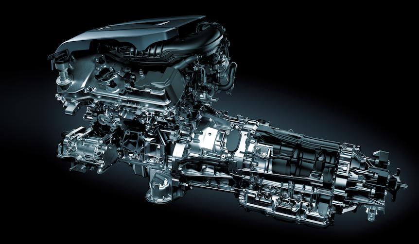 Lexus LS レクサス LS