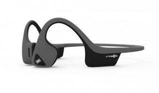 耳を塞がずに音楽を。骨伝導 Bluetooth ヘッドホン |Aftershokz