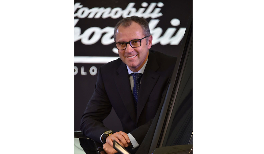 Lamborghini|ランボルギーニ