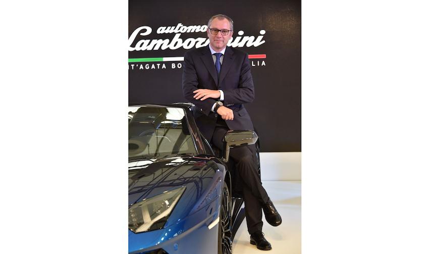 Lamborghini ランボルギーニ