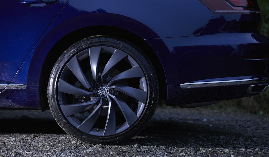 Volkswagen Arteon|フォルクスワーゲン アルテオン