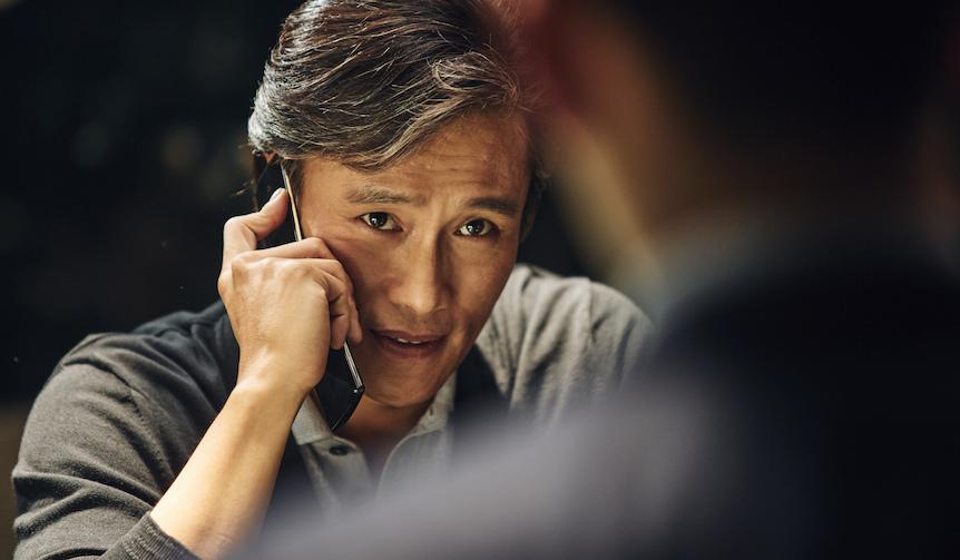 祐真朋樹・編集大魔王対談|vol.30 カン・ドンウォンさん