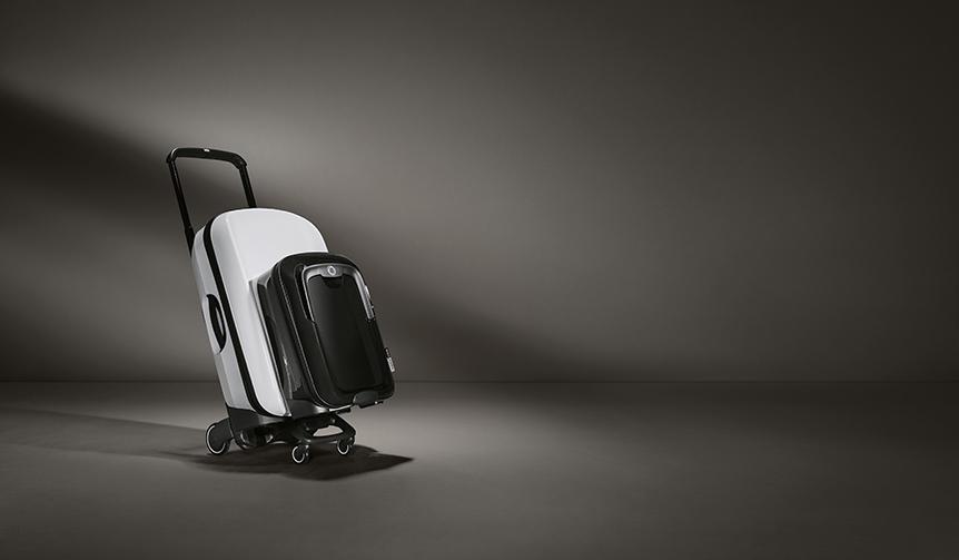 Bugaboo|オランダ生まれのスーツケースブランド「バガブー」のポップアップストア