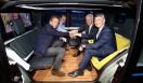 Volkswagen Sedric|フォルクスワーゲン セドリック