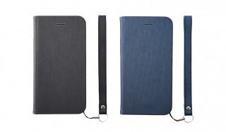 iPhone Xのスマートセンサーを利用したフリップノートケース|Simplism