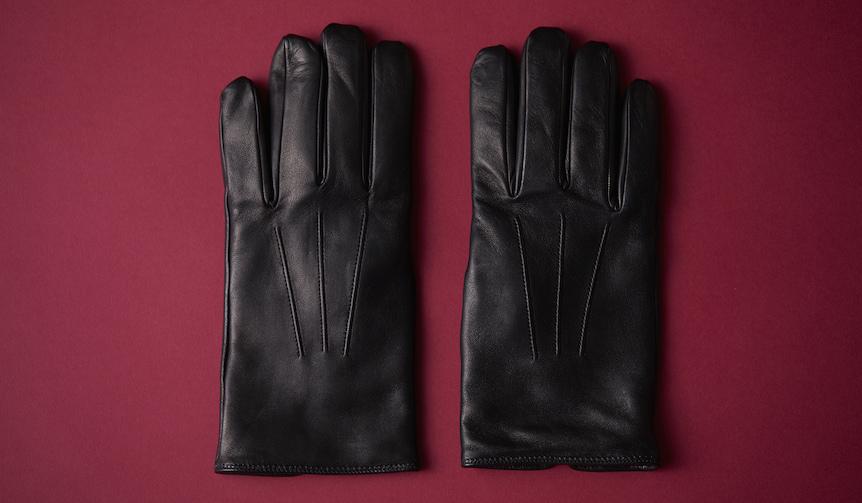vol.9「愛すべき、黒革の手袋」MEROLA|メローラ