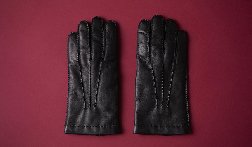 vol.9「愛すべき、黒革の手袋」ALPO アルポ