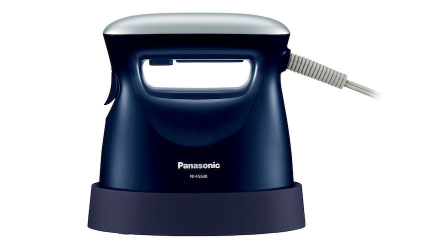 Panasonic|衣類スチーマー NI-FS530