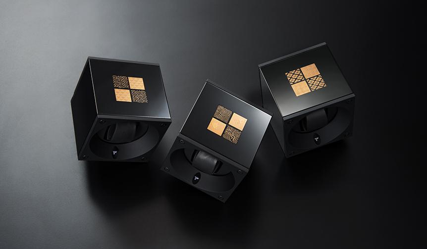 SWISS Kubik|日本の伝統工芸の美を体現する時計ワインダー