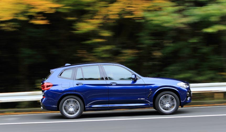 BMW X3|ビー・エム・ダブリュー X3