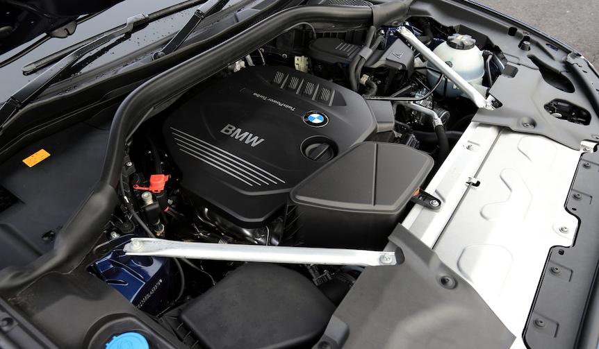 BMW X3 ビー・エム・ダブリュー X3