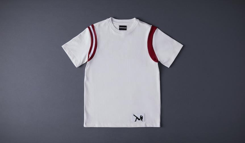 vol.10「ラグジュアリーな、プリントTシャツ」 CALVIN KLEIN 205W39NYC|カルバン・クライン 205W39NYC