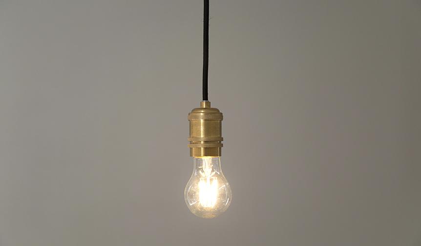 BRID™|ヴィンテージライクなLED電球
