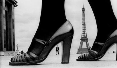 CHANEL|フランク ホーヴァット写真展「Un moment d'une femme」開催