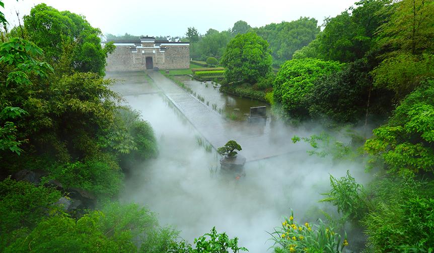 AMAN|広大なる大陸の自然の中にひっそりと佇む「アマンヤンユン」、上海郊外に誕生