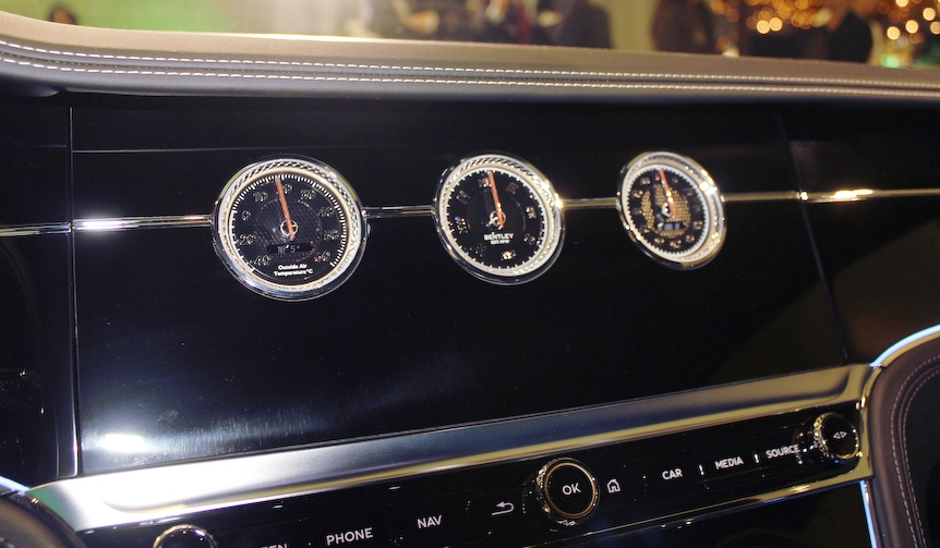Bentley Continental GT ベントレー コンチネンタルGT