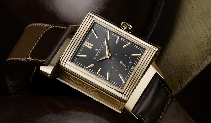 Jaeger-LeCoultre|ポロブーツと時計のクラフトマンシップを極めたコラボレーション