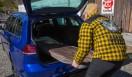 Volkswagen Golf R Variant|フォルクスワーゲン ゴルフR ヴァリアント