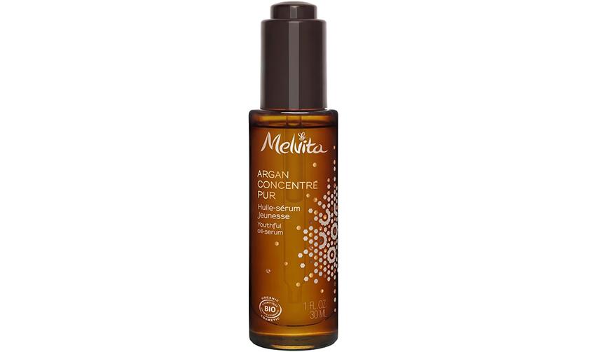 MELVITA|メルヴィータが100%オーガニックのアルガンオイル美容液をリリース