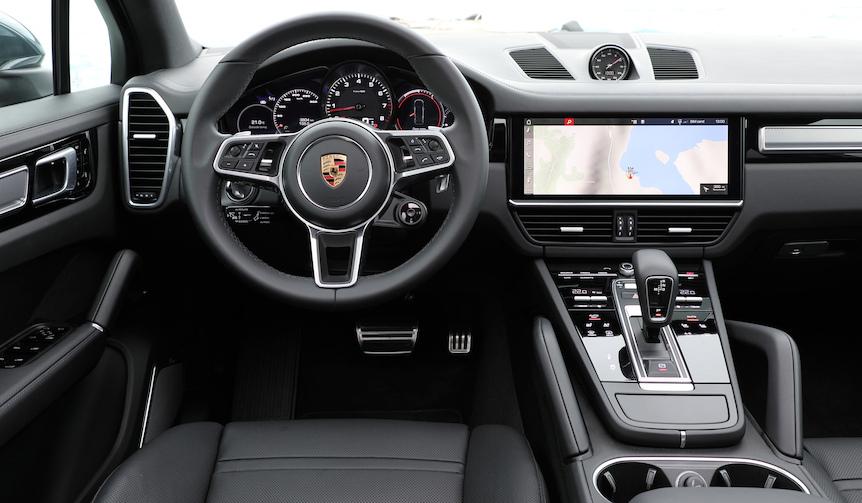 Porsche Cayenne S|ポルシェ カイエン S