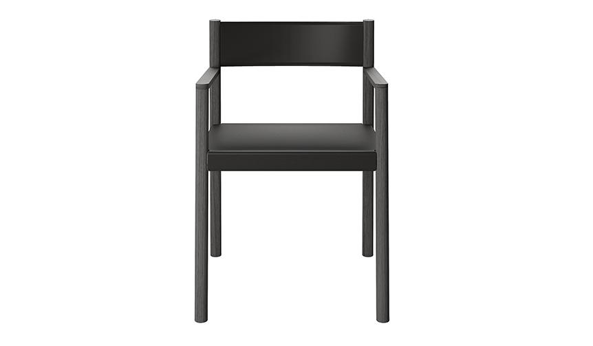 DePadova|「椅子の本質とは何か?」から生まれたダイニングチェア