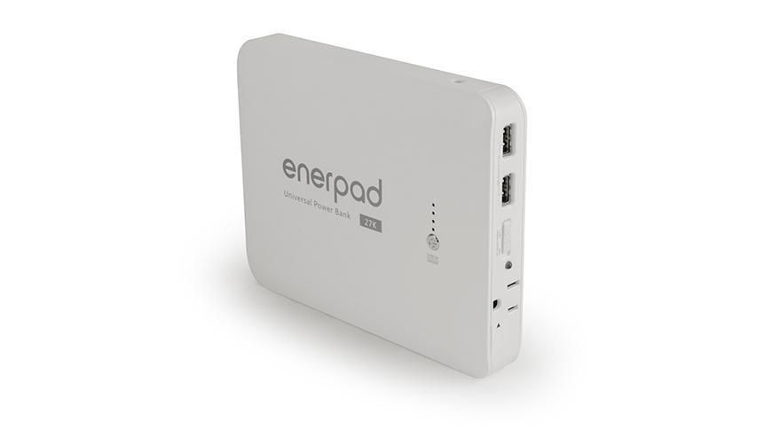 LINKS|幅広いシーンで大活躍。ACコンセントを装備した大容量モバイルバッテリー