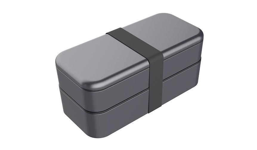 FUNCTION101|超機能的!Apple アクセサリのためのスタッキング収納ケース