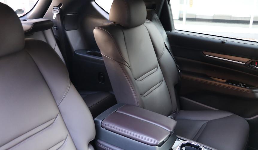 Mazda CX-8|マツダ CX-8
