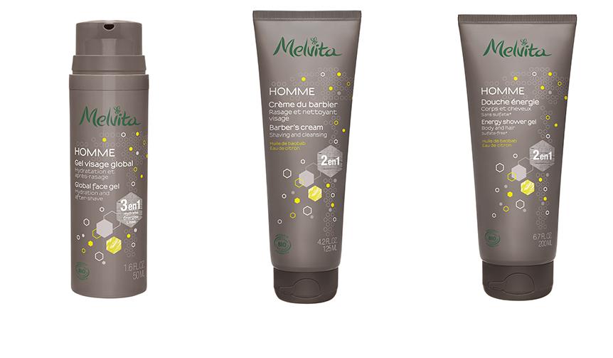 Melvita|清潔でしなやかな肌に。メルヴィータのオーガニックメンズスキンケア