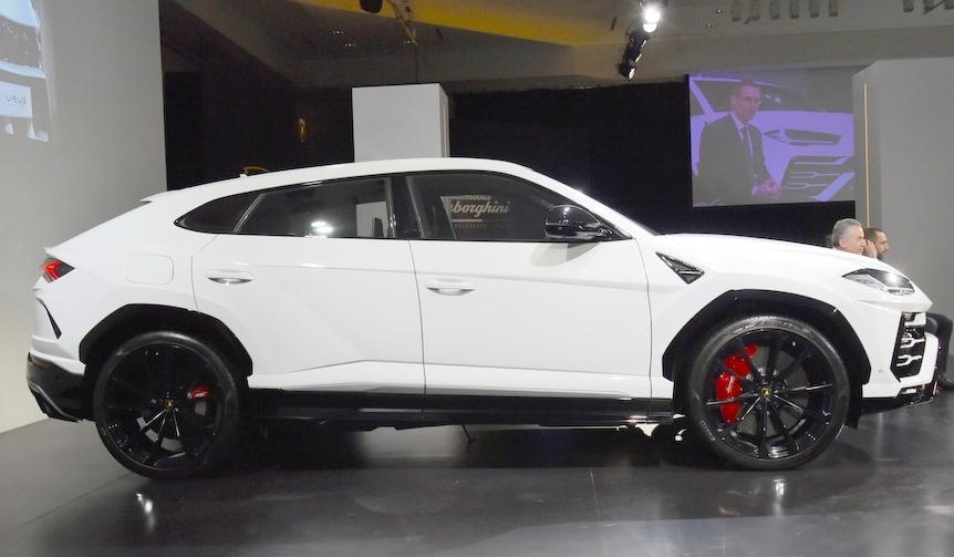 Lamborghini Urus|ランボルギーニ ウルス004