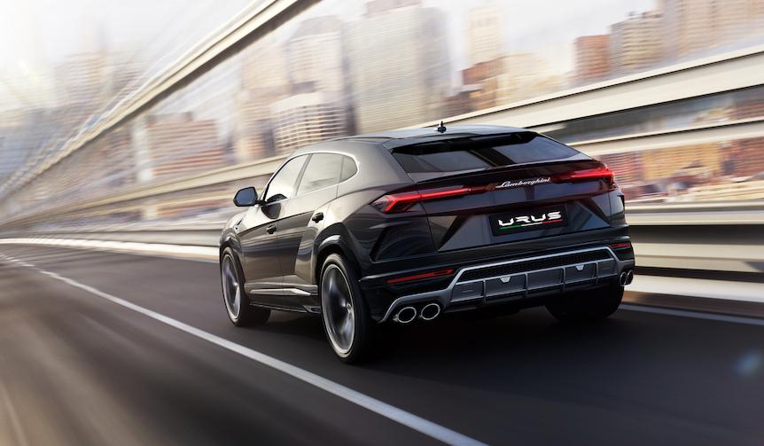 Lamborghini Urus|ランボルギーニ ウルス016