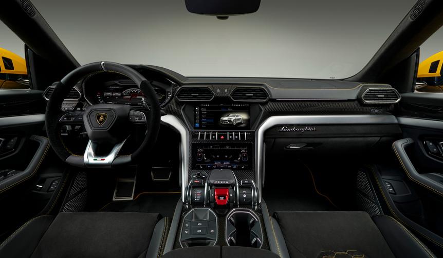 Lamborghini Urus|ランボルギーニ ウルス043