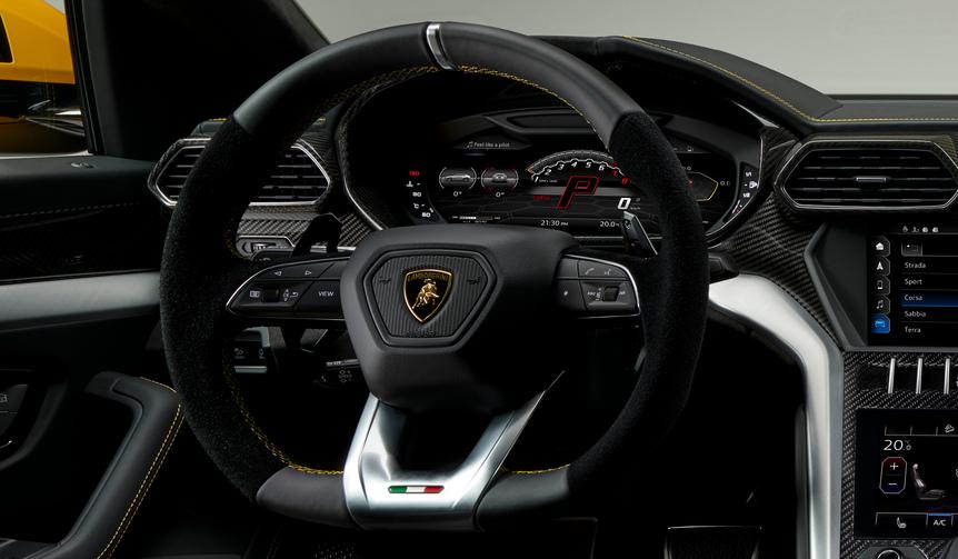 Lamborghini Urus|ランボルギーニ ウルス044