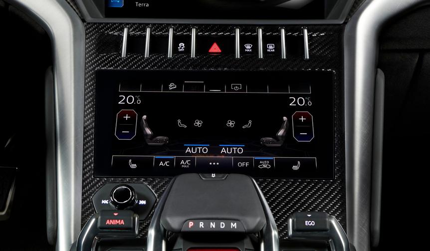 Lamborghini Urus|ランボルギーニ ウルス046