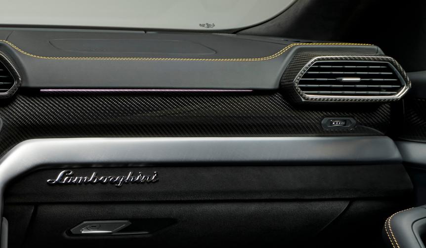 Lamborghini Urus|ランボルギーニ ウルス048