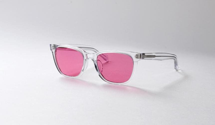 荒岡眼鏡|サングラスブランド「THINGLASS」とコラボレーション