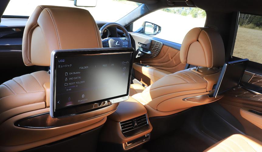 Lexus LS500 EXECUTIVE|レクサス LS500 エグゼクティブ