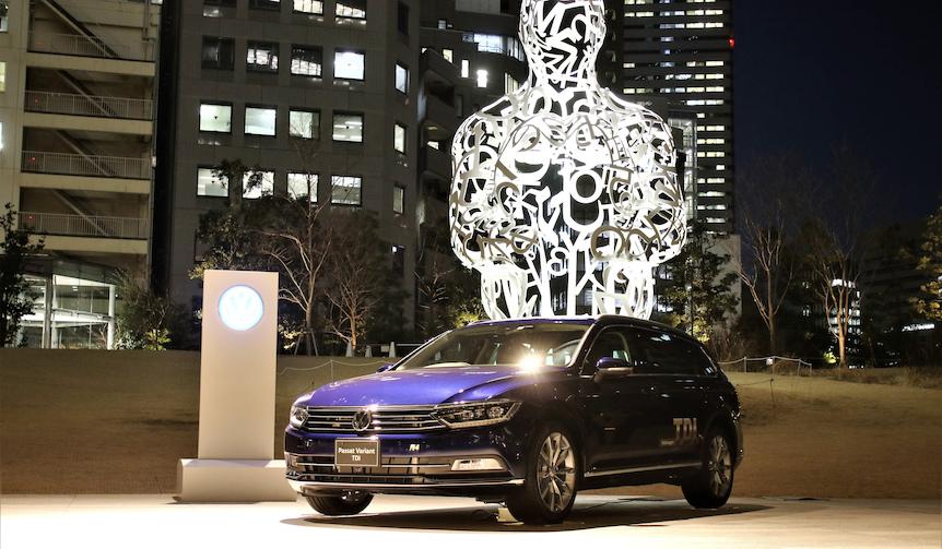 パサート、パサート ヴァリアントにディーゼルエンジンを導入|Volkswagen