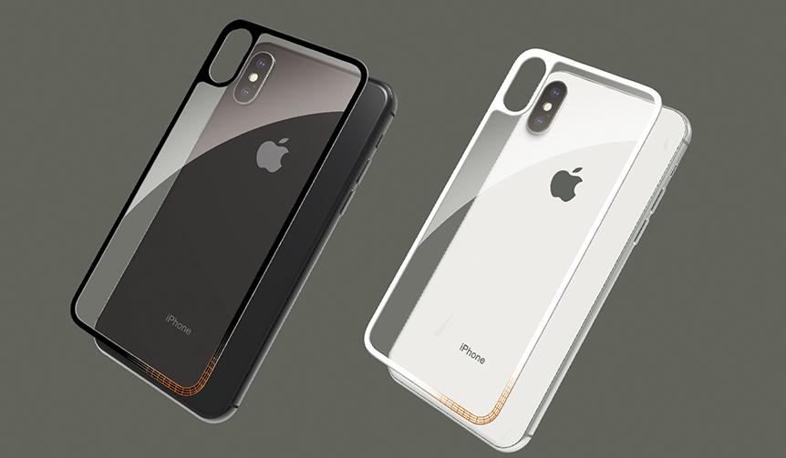 Simplism|絶対、角割れしない。「iPhone X」用の最強プロテクターが登場