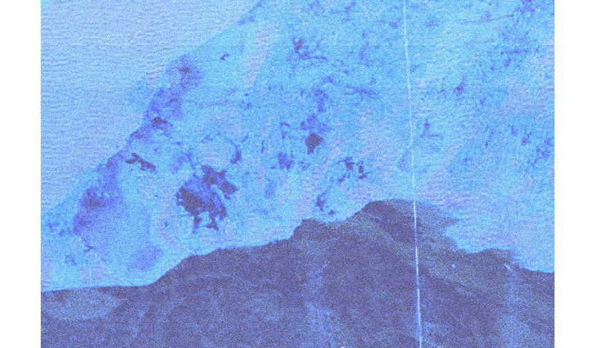 ART|グラフィックアーティスト YOSHIROTTENの展覧会『FUTURE NATURE』