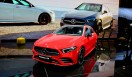 Mercedes-Benz A class|メルセデス・ベンツ A クラス