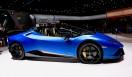 Lamborghini Huracan Performante Spyder|ランボルギーニ ウラカン ペルフォルマンテ スパイダー