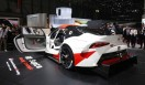 TOYOTA GR Supra Racing Concept|トヨタ スープラ レーシングコンセプト