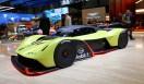 Aston Martin Valkyrie AMR Pro|アストンマーティン ヴァルキリ― AMR Pro