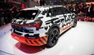 Audi e-tron|アウディ Eトロン