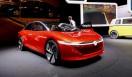 Volkswagen I.D.Vizzion|フォルクスワーゲン I.D.ヴィジョン