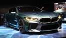 BMW Concept M8 GranCoupe ビー・エム・ダブリュー コンセプト M8 グランクーペ