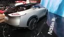 Nissan IMx 日産 IMx