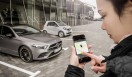 スマートフォンのアプリを使いプライベート カーシェアリング可能