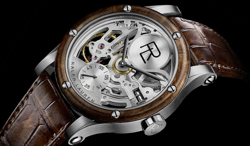 Ralph Lauren Watch & Jewelry|クラシックカーのパワーとエレガンス。「オートモーティブ」